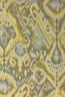 Silk Cotton Blend Brocade 0