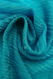 Novelty Metallic Silk Organza0