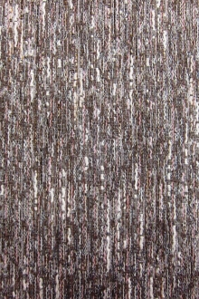 Metallic Acetate Tweed0