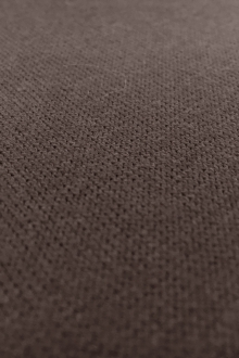 Poly Viscose Blend Knit in Taupe0