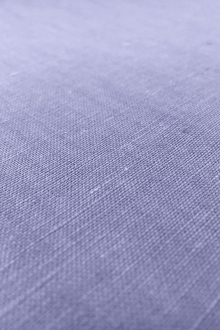 Sanforized Light Weight Linen in Frey Blue0