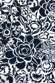 Liberty of London Cotton Lawn Gatsby Floral Print 0