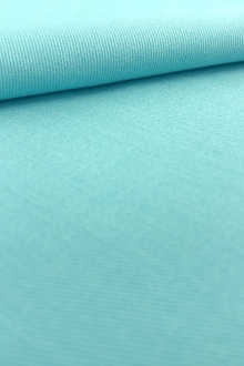 7oz Sanded Cotton Twill in Ocean0