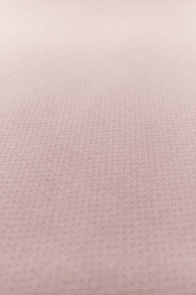 Poly Rayon Spandex Suiting in Pale Pink0