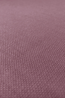 Midweight Linen in Grape0