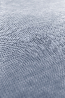 Linen Knit in Light Denim0