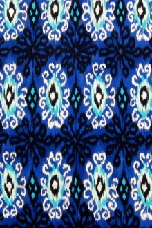 Cotton Broadcloth Print0