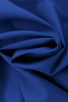 Water Repellent 2ply Nylon in Royal0