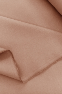 Pure Cotton Midweight Coutil in Blush Nude0