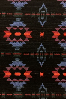 100% Cotton Woven Native American Pattern0