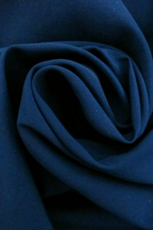 Water Repellent 4ply Nylon in Navy0