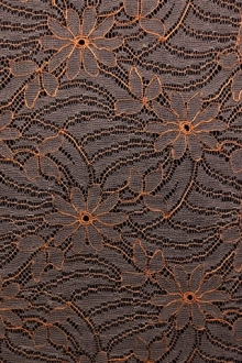 Metallic Chantilly Lace0