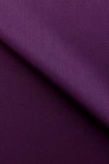 Italian Wool Satin Faille0