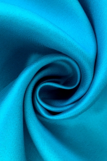 Silk and Wool in Turquoise0