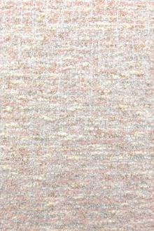 Cotton Acetate Poly Nylon Tweed0