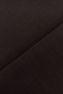 Austrian Virgin Wool Heavy Double Knit in Aubergine0