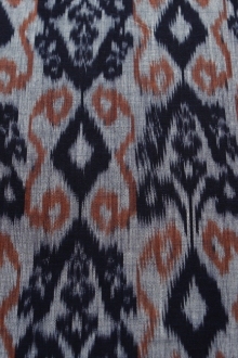 Cotton Ikat1