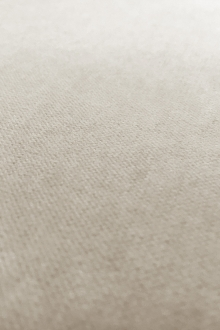 Synthetic Cashmere Knit in Cream0