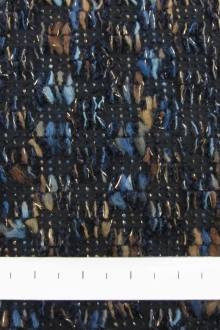 Abstract Tweed Brocade0