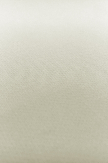 Poly Rayon Spandex Suiting in Ivory0