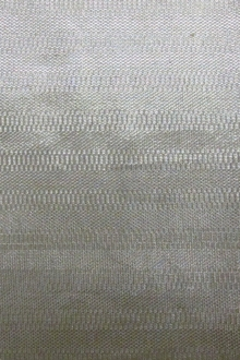 Silk Metallic Derby Weave Jacquard0