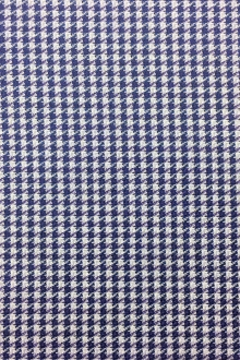 Italian Houndstooth Suiting0