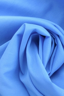 Water Repellent 2ply Nylon in Columbia Blue0