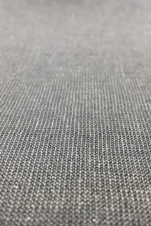 Linen Cotton Blend Chambray 0