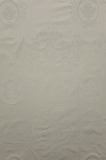 Light Weight Silk Damask0