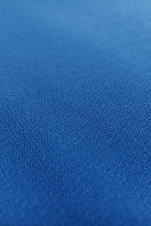 Italian Wool Tricotine in Azure 0