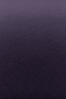 Poly Rayon Spandex Suiting in Dark Mauve0