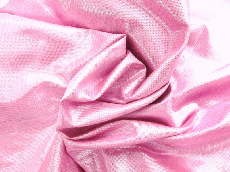 "Metallic Silk Shantung (""A"")2"