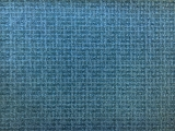 Wool and Nylon Lurex Tweed in Viridian Blue0
