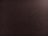 Poly Viscose Blend Knit in Dark Brown0