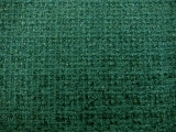 Wool and Nylon Lurex Tweed in Green0
