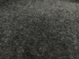 Wide Width Cashmere Knit in Graphite0