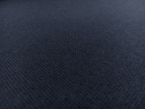 Poly Viscose Blend Knit in Navy0