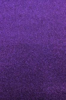 Heat Transfer Polyester Glitter Adhesive in Purple0