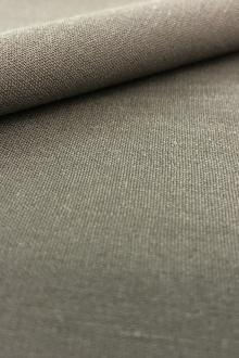 9c78d0a4d Stretch Linen Rayon Blend in Slate