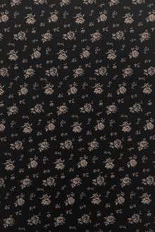 Japanese Cotton Broadcloth Petite Floral Print0