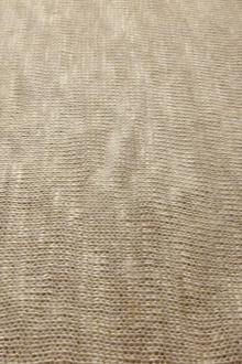 Linen Knit in Natural0