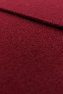 Flameproof Wool Felt 16oz in Burgundy 0