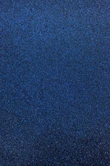 Heat Transfer Polyester Glitter Adhesive in Navy0