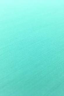 Viscose Satin Batiste in Turquoise 0