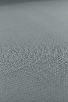 Poly Rayon Spandex Suiting in Denim0