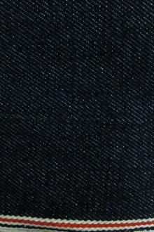 Selvedge Denim 0