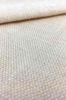 Linen Like Polyester in Beach0