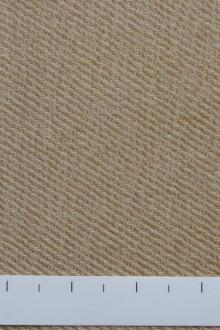 Cashmere Twill Tweed in Browns0