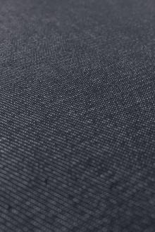 Japanese Cotton Blend Denim in Indigo0