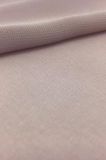 Japanese Polyester Chiffon in Taupe0